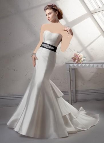 مدل لباس عروس و زیورآلات  , عکس زیباترین مدل های لباس عروس سال 2017