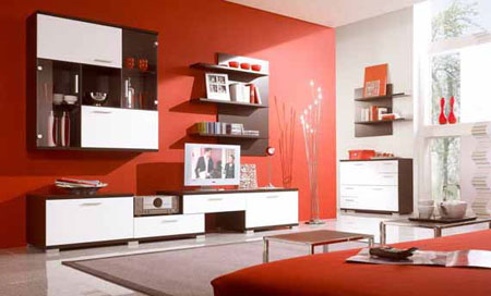 جدیدترین طراحی داخلی خانه 2014