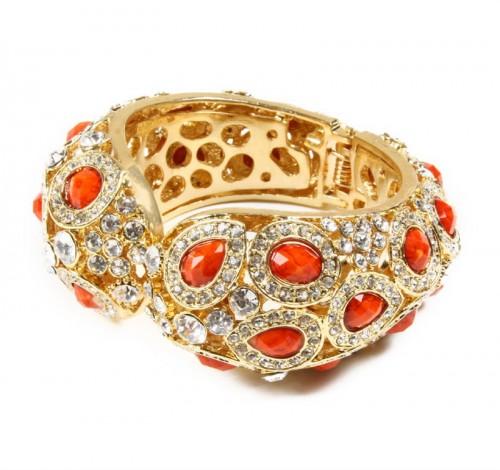 مدل دستبند , زیورآلات دخترانه , جواهرات بدلی