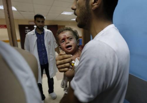 تصاویر هولناکی از کشتار بیرحمانه