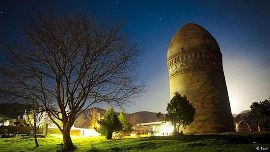 مازندران، دروازه بهشت