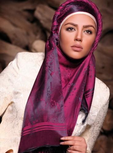 مدل لباس زنانه  , شال و روسری زنانه برند ایرانی ToTo