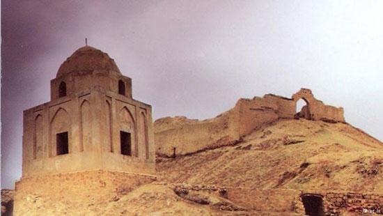 زیباییهای ایران؛ استان فارس