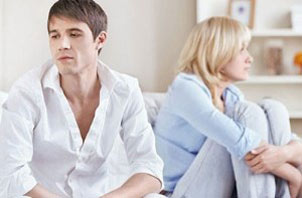 علل کاهش میل جنسی و درمان آن
