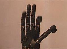 اخبار تکنولوژی و فناوری اخبار داغ  , پیشرفته ترین دست رباتیک