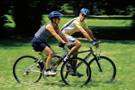 دوچرخه سواری و کاهش وزن 3