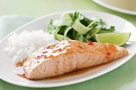 ماهی بخارپز