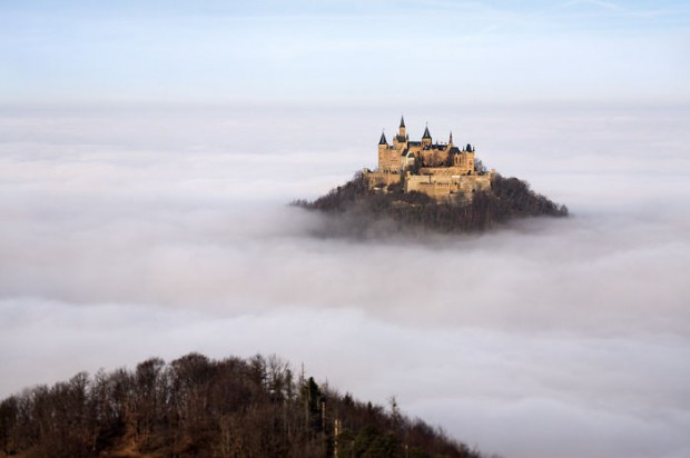 04 Hohenzollern Castle, Germany