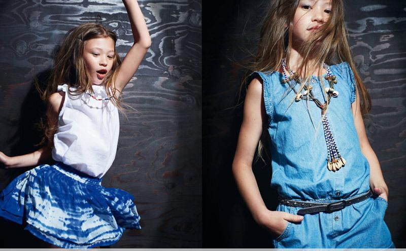 مدل لباس دخترانه - مدل لباس بچه گانه