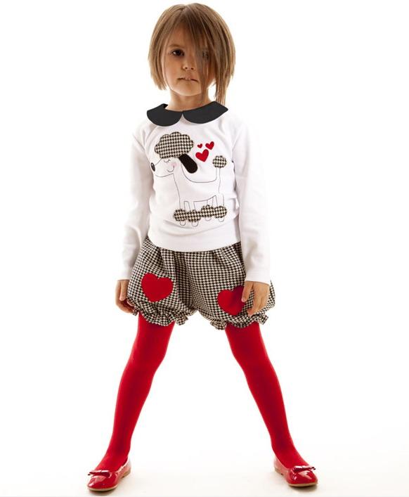لباس بچگانه مدل لباس,کیف,کفش,جواهرات  , مدل لباس بچگانه Denokids - سری اول