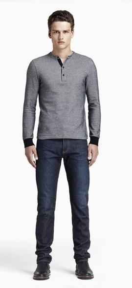لباس های مردانه زیبا از برند Armani Exchange