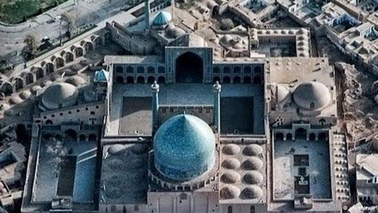 زیباییهای ایران؛ همدان