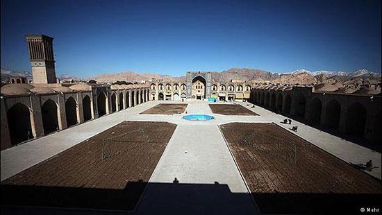 زیباییهای ایران؛ کرمان