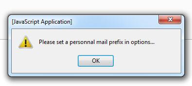آموزش ساخت و به کارگیری ایمیل های یکبار مصرف