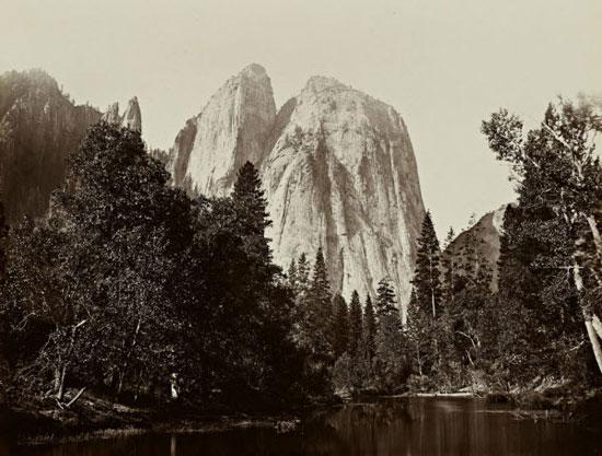 تصاویر تاریخی کمتر دیده شده