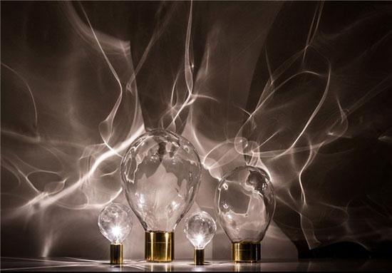 خانه و خانواده دکوراسیون  , طرح های جالب و جدید چراغ