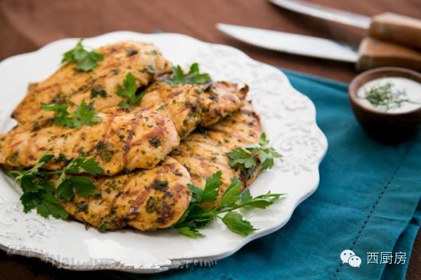 دستور پخت غذا  , طرز تهیه کباب مرغ تند