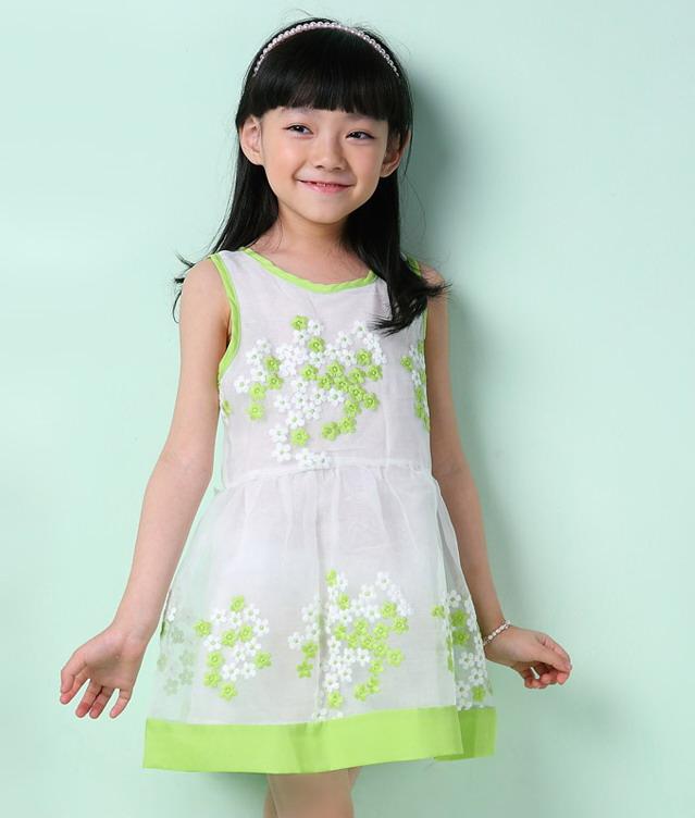لباس بچگانه مدل لباس,کیف,کفش,جواهرات  , مدل لباس مجلسی دخترانه برند Greenetic