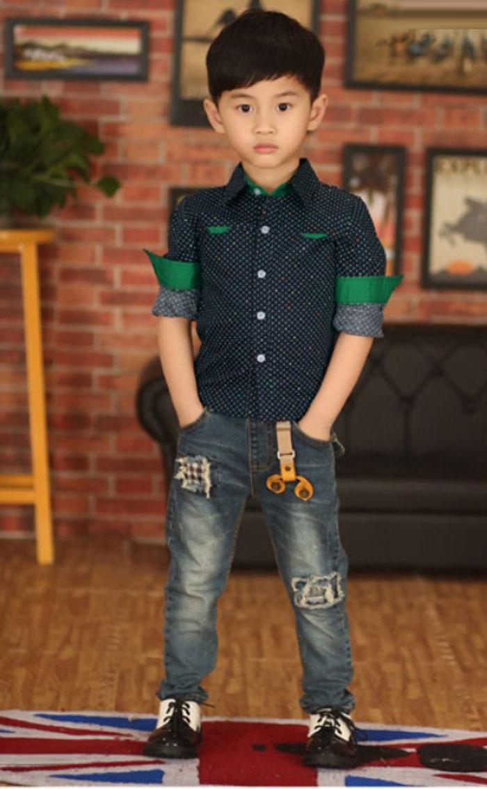 مدل لباس اسپرت بچگانه - مدل لباس پسر بچه