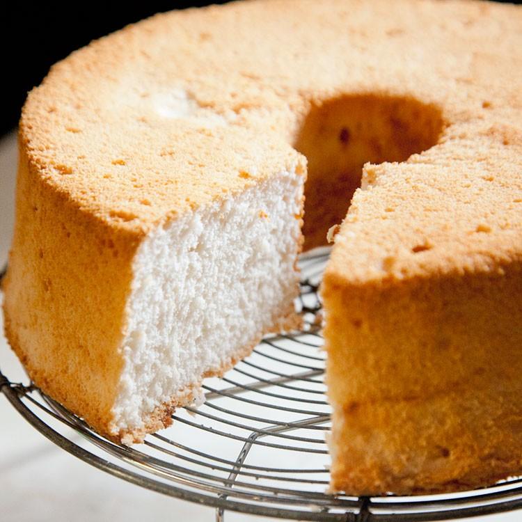 کیک فرشته برفی(مخصوص کریسمس و مناسبتها)