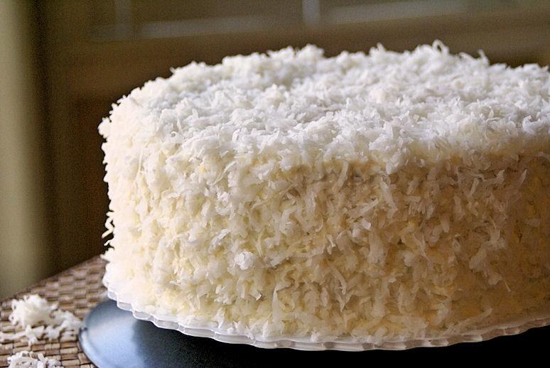 کیک شیری