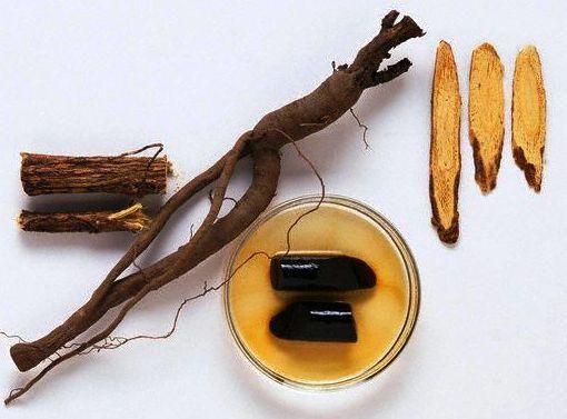 Glycyrrhiza-glabra