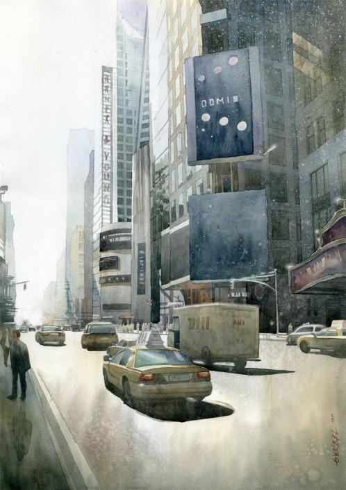 Grzegorz-Wrobel-Watercolors-2-498x706