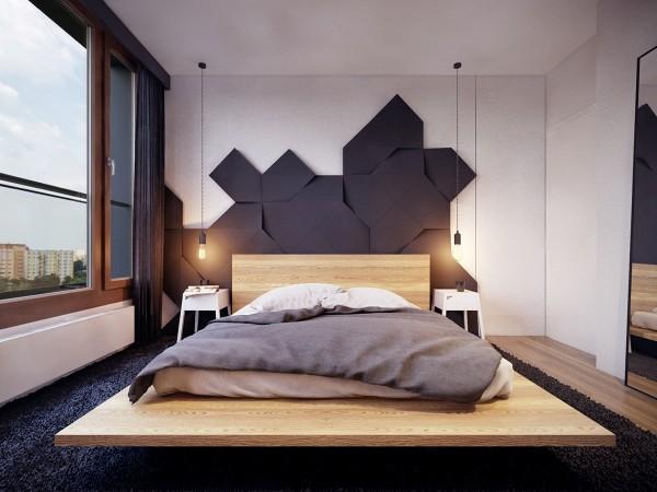 خانه و خانواده دکوراسیون  , طراحی آپارتمان مدرن