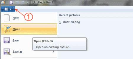 کم کردن حجم عکس, عکس کم حجم