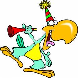 سرگرمی فال و طالع بینی  , شخصیت شما بر اساس پرنده روز تولد