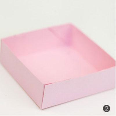 ساخت جعبه های هدیه, ساخت جعبه کادو