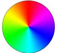 فال رنگ ها