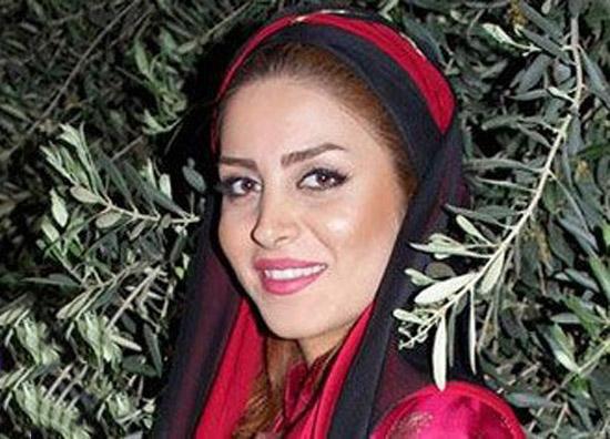 شخصیت های ایرانی عکس و کلیپ  , عکس های مهدیه محمدخانی