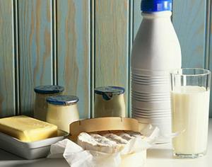 پزشکی و سلامت تغذیه  , لبنیات کم چرب یا پر چرب