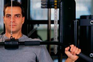 عضله سازی مردان