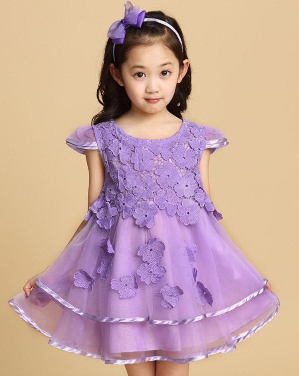 لباس بچگانه مدل لباس,کیف,کفش,جواهرات  , مدل های زیبای پیراهن مجلسی دخترانه