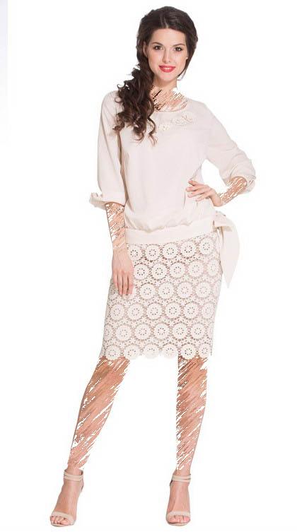 لباس زنانه Faufilure