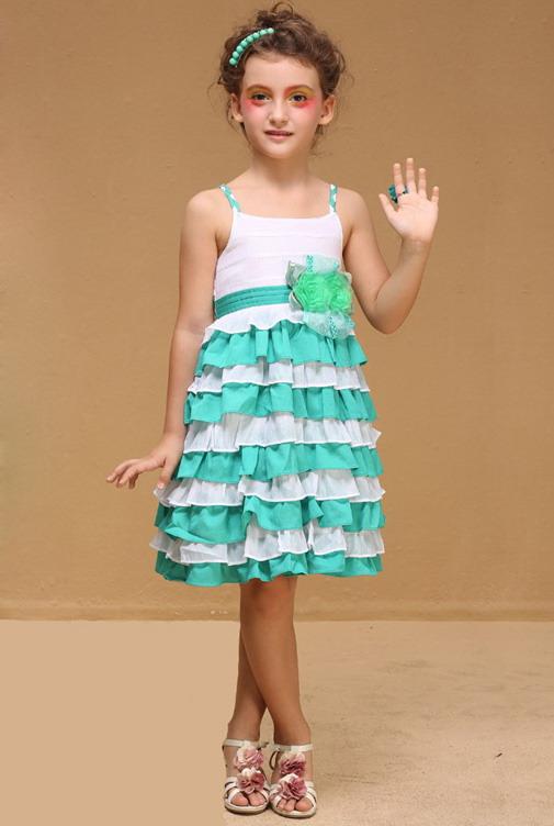 لباس بچگانه مدل لباس,کیف,کفش,جواهرات  , مدل های زیبا و شیک پیراهن مجلسی دخترانه