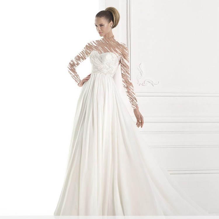 مدل لباس عروس زهیر مراد مجله تصویر زندگی • مجله ايده آل هر ایرانی