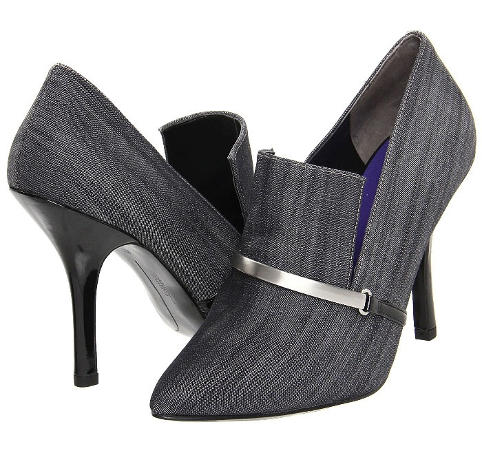 کفش زنانه - کفش مجلسی - انواع مدل کفش