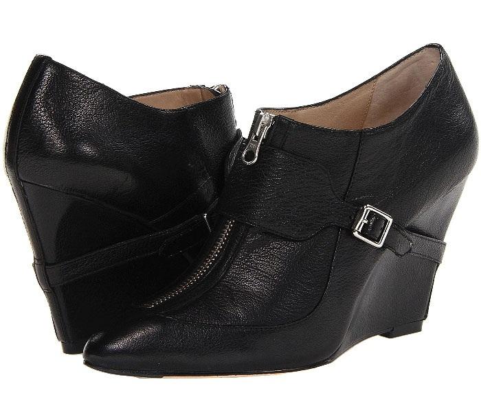 کفش دخترانه - کفش مجلسی - انواع مدل کفش - نیم بوت