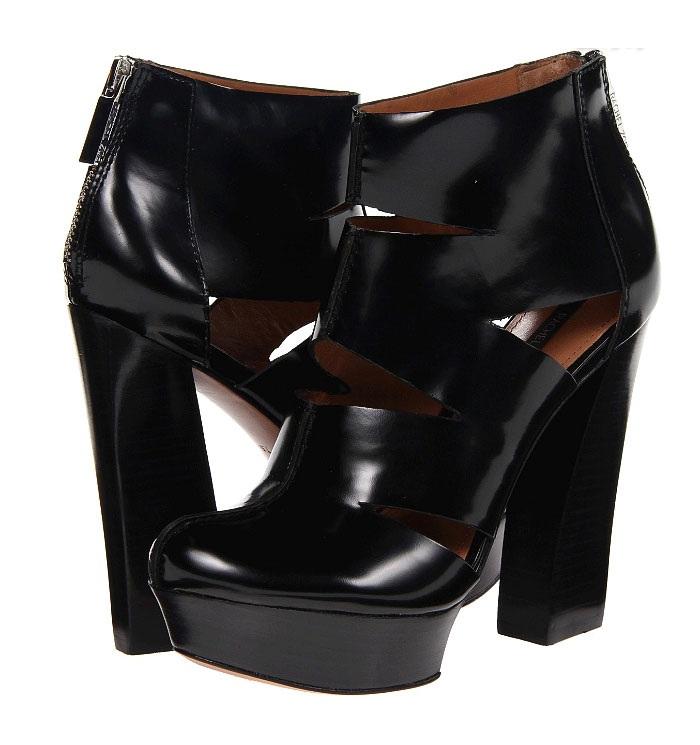 کفش دخترانه - کفش مجلسی - انواع مدل کفش