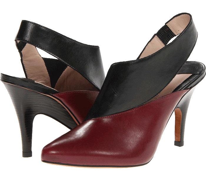 کفش دخترانه - مدل کفش مجلسی - انواع مدل کفش