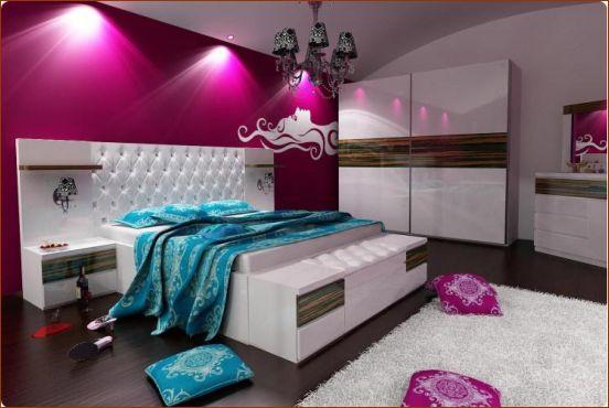 مدل های جدید تخت خواب