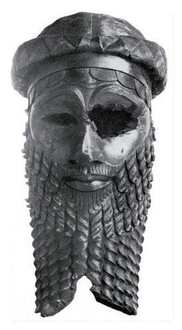 تاریخ و فرهنگ دانستنی ها  , سارگون بنیانگذار اولین امپراتوری