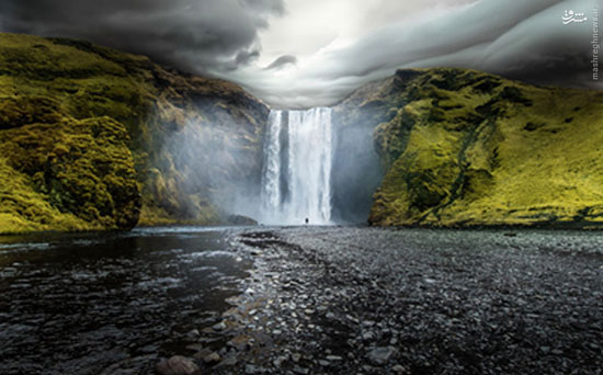 جاذبه های سایر کشورها گردشگری  , هفت آبشار بسیار زیبا در جهان