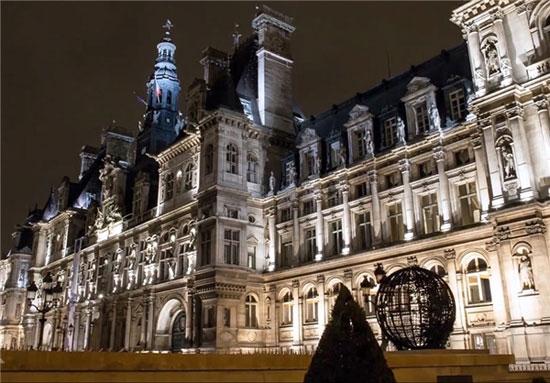 تصاویر سرسبزترین پایتخت در اروپا