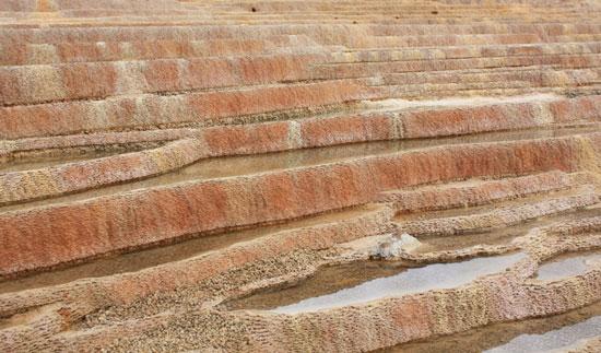 چشمه های آب معدنی باداب سورت