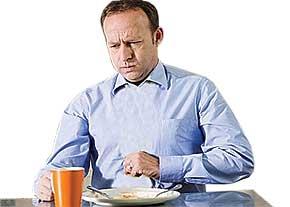 پزشکی و سلامت تغذیه  , چند توصیه برای هضم بهتر غذا