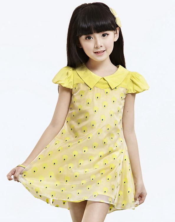 لباس بچگانه - دخترانه